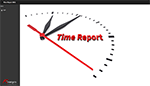 Time Report Web 1